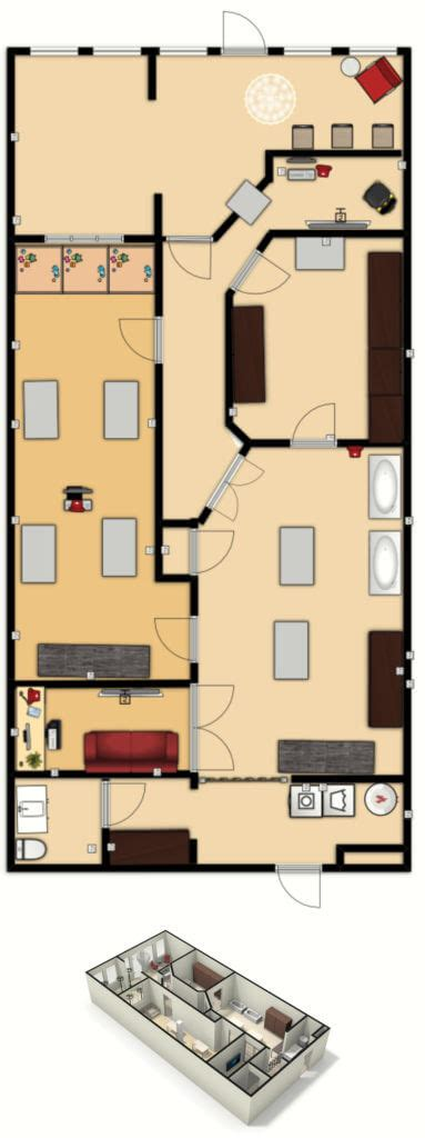 dog grooming salon floor plans the new grooming salon part iii designing an effective