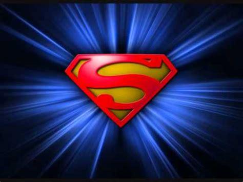theme song superman superman theme 10 hours youtube