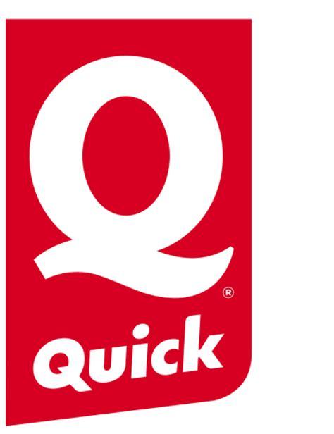 logo design quick quick s 233 quipe d un nouveau logo plus moderne fastandfood