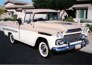 1959 chevrolet apache 61132