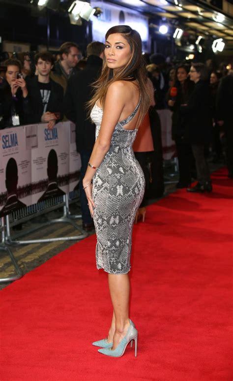 Catwalk To Carpet Scherzinger by Throwback Thursdays Tbt The Style Evolution