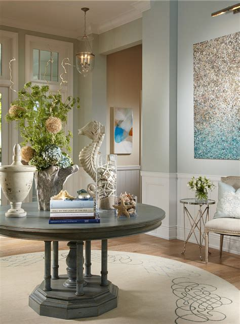 Oly Chandelier Sophisticated Coastal Home Home Bunch Interior Design Ideas