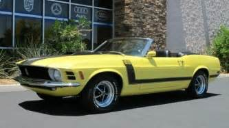 1970 ford mustang convertible for sale 1970 ford mustang convertible 302 for sale photos