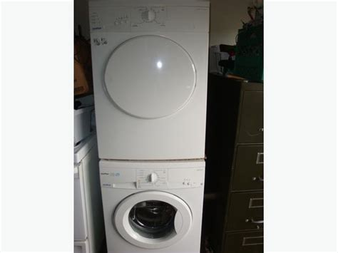 Best Apartment Size Front Load Washer Moffat Made By Ge Apartment Size 24 Quot Front Load Washer