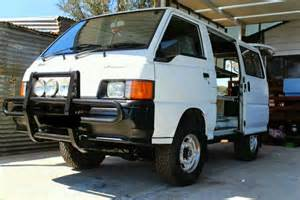 Mitsubishi Delica For Sale Mitsubishi Delica 4x4 For Sale 4x4 Cars