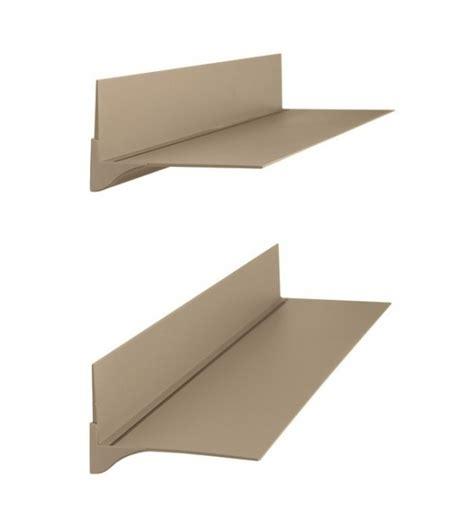 Shelf Stoppers by Web Stopper Wall Shelf Casamania Milia Shop