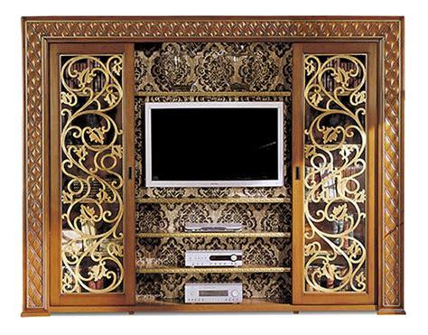 foto di librerie libreria con porta tv con ante scorrevoli idfdesign