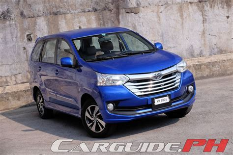 Avanza Top T3009 8 review 2016 toyota avanza 1 5g a t ndarblogs article news and science