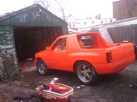 isuzu amigo lowered 94amigocustom 1994 isuzu amigo specs photos modification