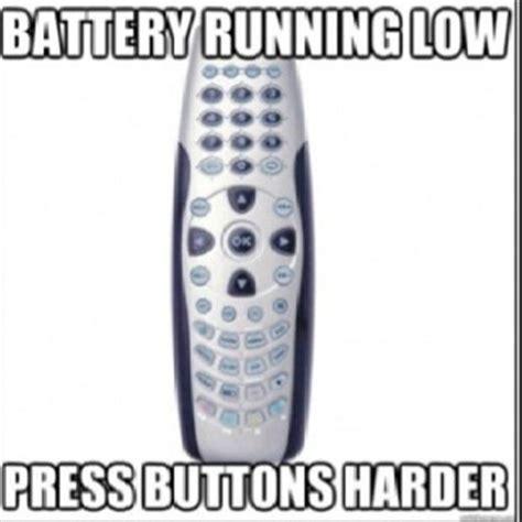 Battery Meme - battery running low funny memes