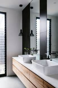 Design Bathroom Vanity by Best 10 Modern Bathroom Vanities Ideas On Pinterest