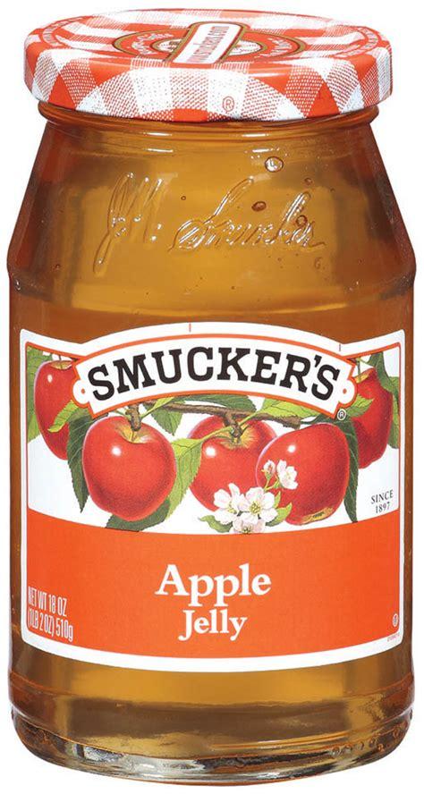apple jelly apple jelly recipe dishmaps