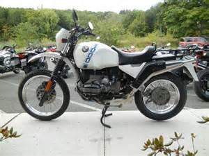 Bmw R100gs Buy 1988 Bmw R100gs Dual Sport On 2040 Motos