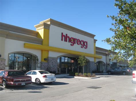 panoramio photo of hhgregg store in gainesville fl