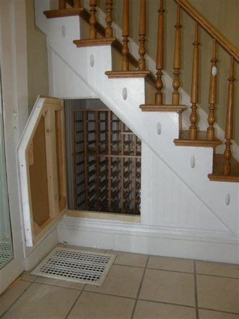 wine storage under stairs wine cellar wine cellar minneapolis by closets for life