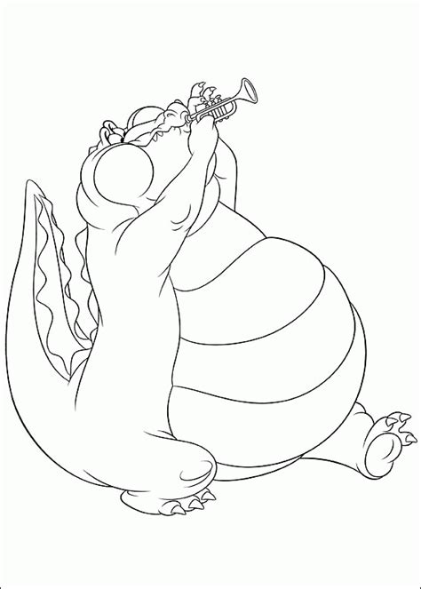 coloring page princess and the frog princess and the frog coloring pages coloringpagesabc com