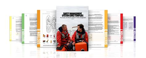 Vessel Safety Management System Template Vessel Safety Management Sms Template Online Vessel Management Ocean Time Marine