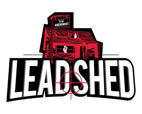 The Lead Shed by Logo Design Contest For Lead Shed Hatchwise