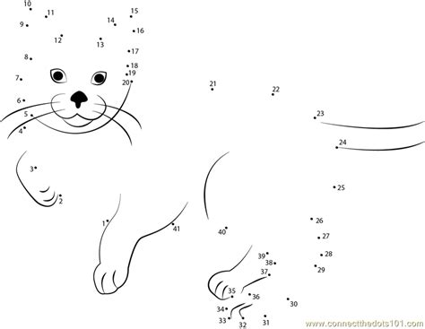 printable dot to dot cat orange cat dot to dot printable worksheet connect the dots