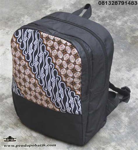 Tas Wanita Batik Lucu Handmade 004 pendopobatik konveksi tas seminar tas pelatihan murah