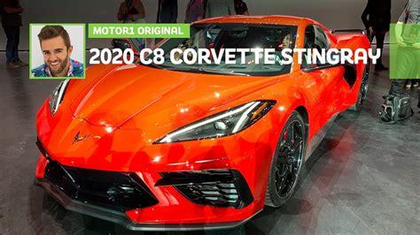 corvette stingray   youtube