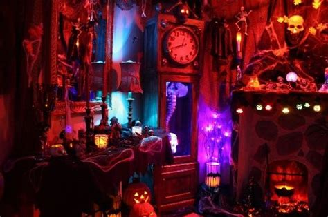 haunted house room ideas pin by casey leines on the holidays