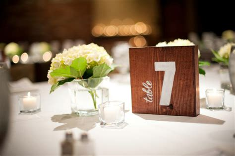 Table Numbers For Weddings by Unique Wedding Reception Table Numbers Handmade Weddings