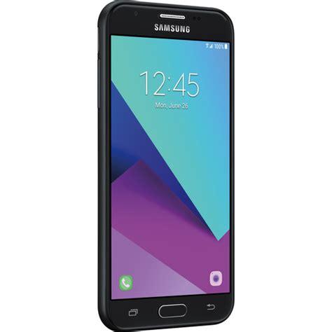 H Samsung Phone Samsung Galaxy J3 2017 Sm J327u 16gb Smartphone Sm J327uzkaxaa