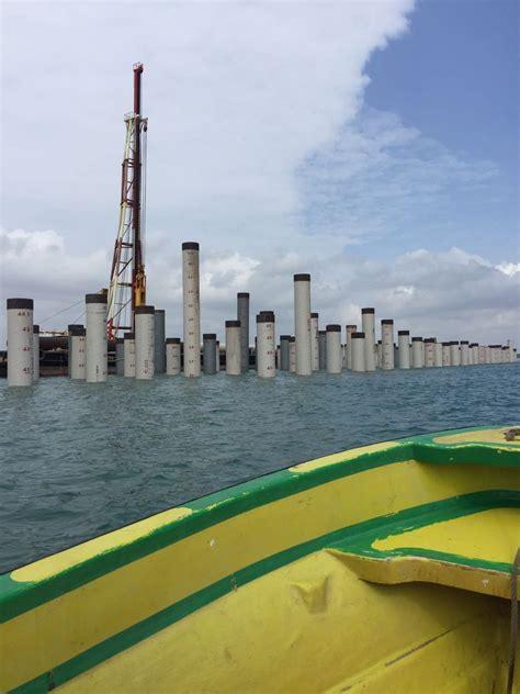 lamu port jubilee development lamu port and lappset projects