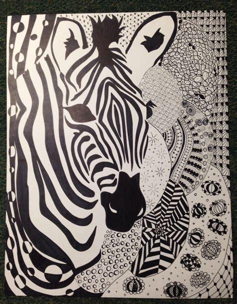 zentangle zebra pattern 17 best images about mandala on pinterest splash of