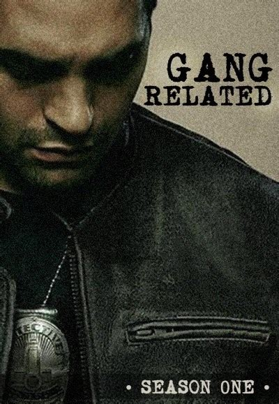 gang related subscene gang related first season english subtitle