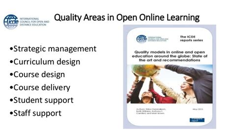 Distance Mba In Quality Management by Mooc Quality In Digital Learning 2016