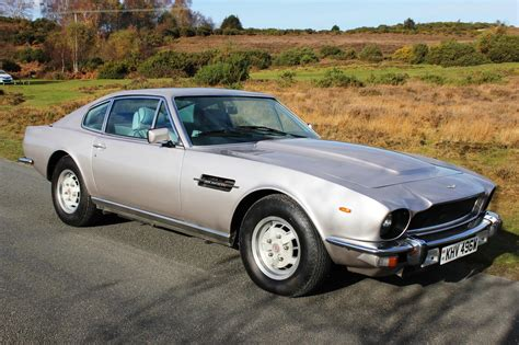 90s aston martin used 1981 aston martin v8 vantage pre 90 v8 for sale in