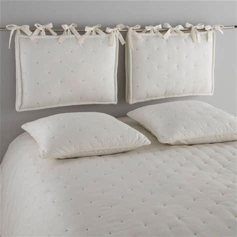 coussin tete de lit 1306 les 25 meilleures id 233 es concernant tete de lit coussin sur