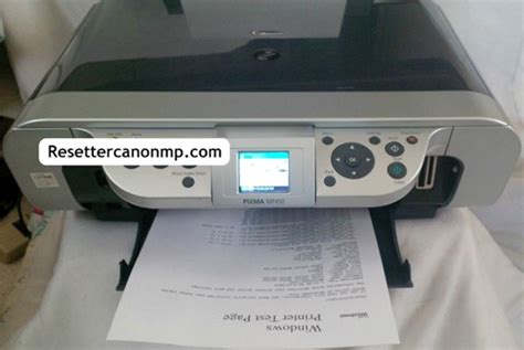 reset canon printer to factory default counter reset for printer canon pixma mp450 printer