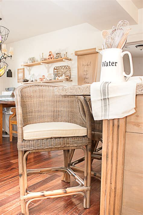 World Market Counter Height Stools by Beautiful New Counter Height Stools In The Kitchen