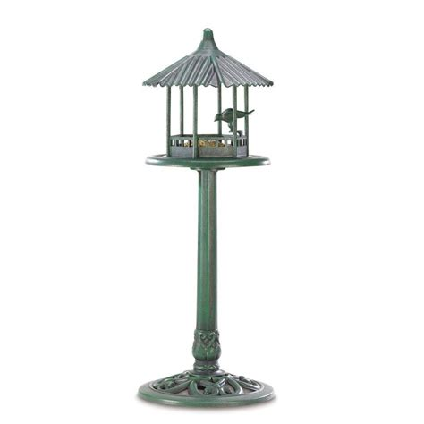 bird feeders stands bird cages