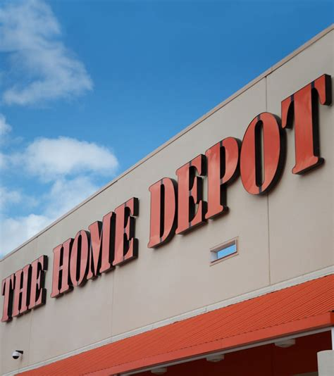 home depot creating 250 albuquerque