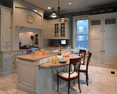 Kitchen Breakfast Bars Designs Low Breakfast Bar Houzz