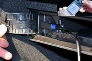 2006 Audi A6 Aux Input Audi Interface Ami Usb Aux Cable Flash Drive Ebay