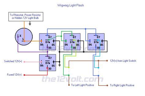galls wig wag wiring diagram flasher relay wiring diagram