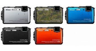new firmware versions available for nikon 1