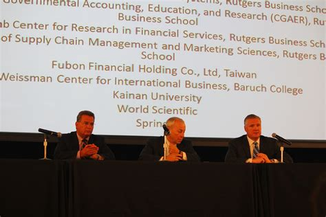 Rutgers Mba In Professional Accounting by Photos