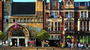German House Plans whitechapel art gallery sightseeing visitlondon com