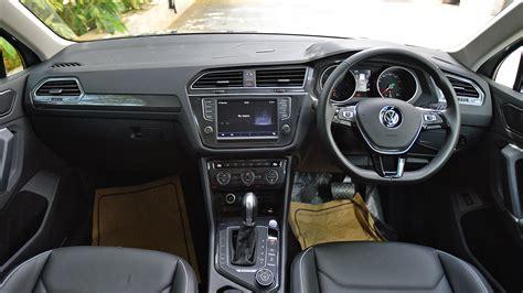 Volkswagen Interior by Vw Tiguan 2017 Interior Decoratingspecial