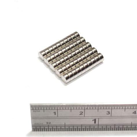 Magnet Neodymium N52 20x4mm 50pcs n52 4mmx2mm neodymium magnets earth magnet magnets
