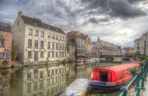bruges belgium desktop wallpapers images  high quality