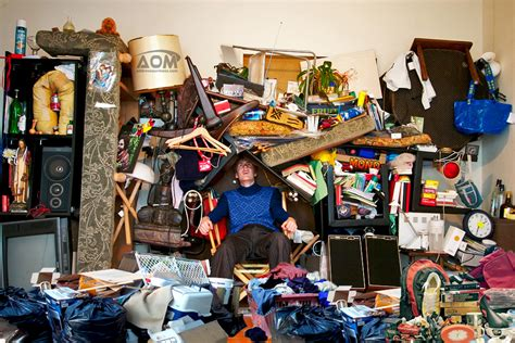 buying a hoarder house about hoarding help and clean up