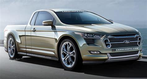 future ford trucks future cars drafting a modern light duty pickup truck for