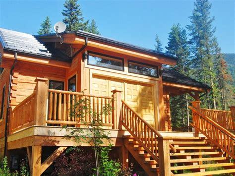 Jasper Rental Cabins by Mt Robson Jasper Vrbo 3xbedrm Cabin Travel